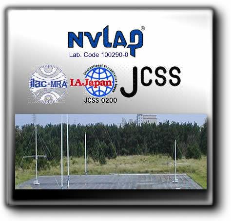 ISO/IEC17025, JIS Q 17025認定校正機関