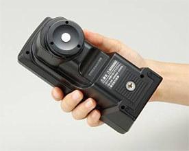 分光放射照度計 (CL-500A)