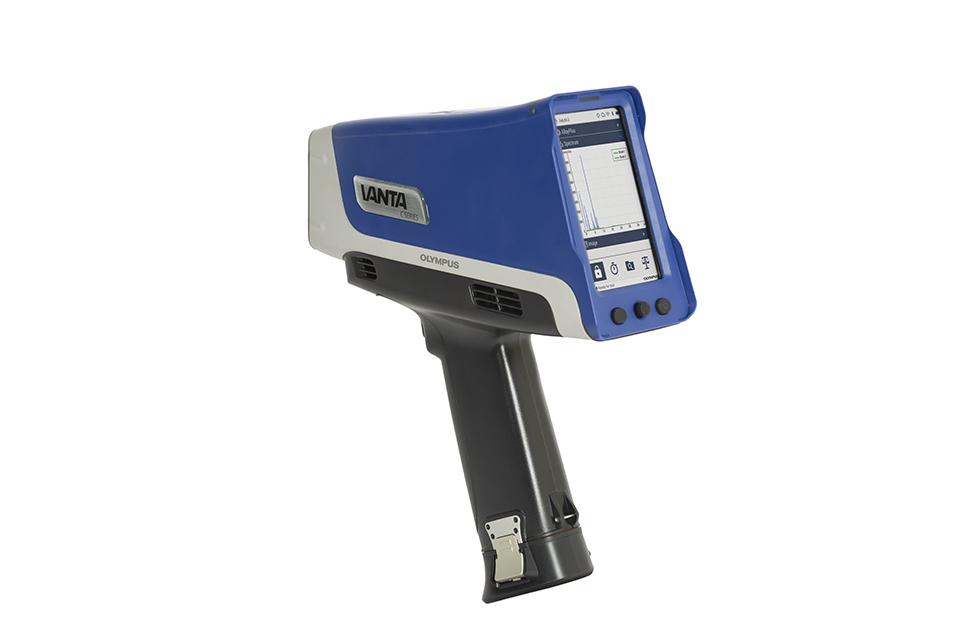 蛍光X線分析装置SEA1000AⅡ
