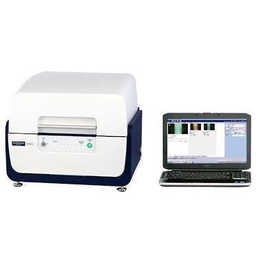 蛍光X線分析装置 (EA1000AIII)