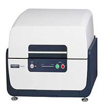 蛍光X線分析装置 (EA1000VX)